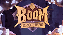 Онлайн слот Boom Brothers