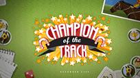 Онлайн слот Champion Of The Track