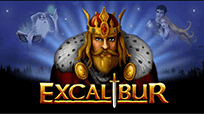 Онлайн слот Excalibur