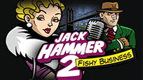 Игровой аппарат Jack Hammer 2