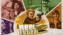 Играть бесплатно в автомат Reel Steal