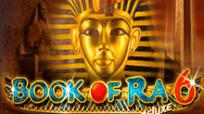 Бесплатно игровой автомат Book Of Ra 6 Deluxe