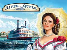 На деньги в Вулкан Платинум игровой автомат River Queen